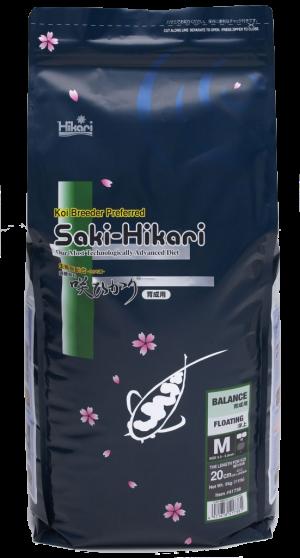 hikari saki balance floating m, Saki-Hikari Balance Floating M 2kg, Saki-Hikari Balance Floating M 5kg