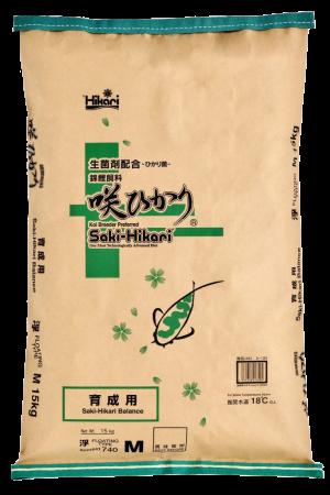 Saki-Hikari Balance Floating M 15kg