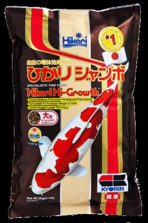 Hikari Hi-Growth Large 2kg